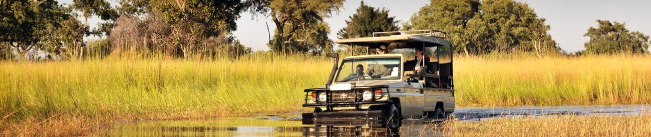 Okavango Family Explorer