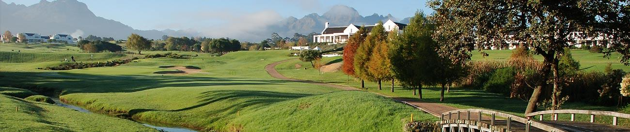 Cape Town Luxury Golf Experience