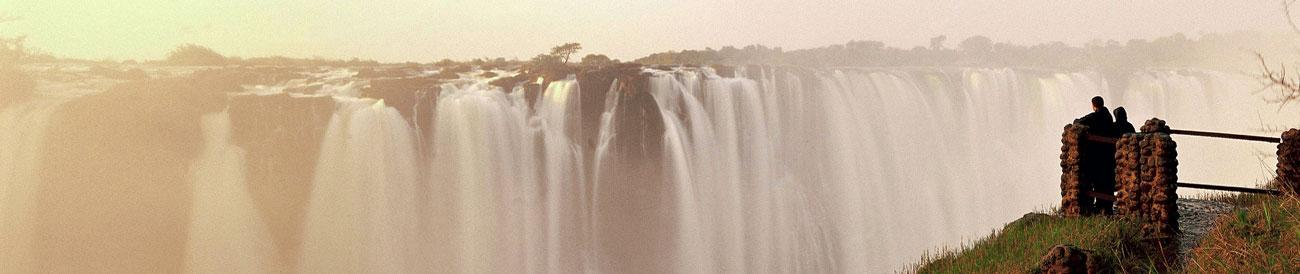 Sun City & Vic Falls Family Package