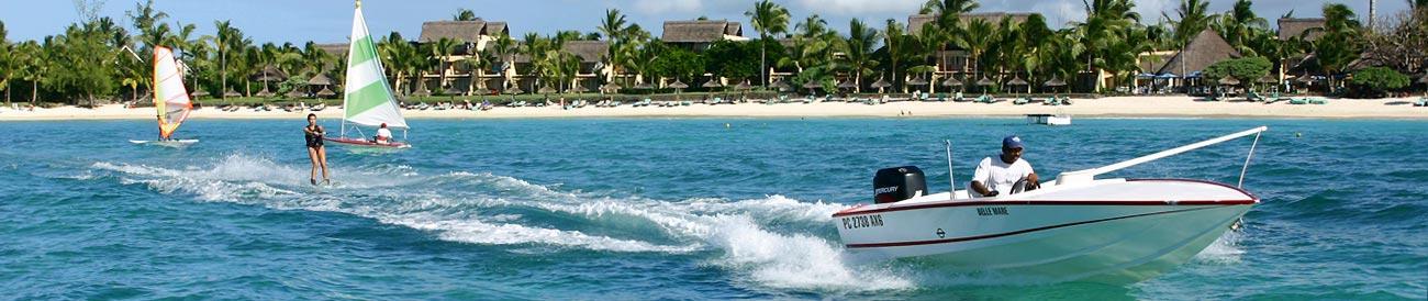 Sun City, Safari & Mauritius Explorer