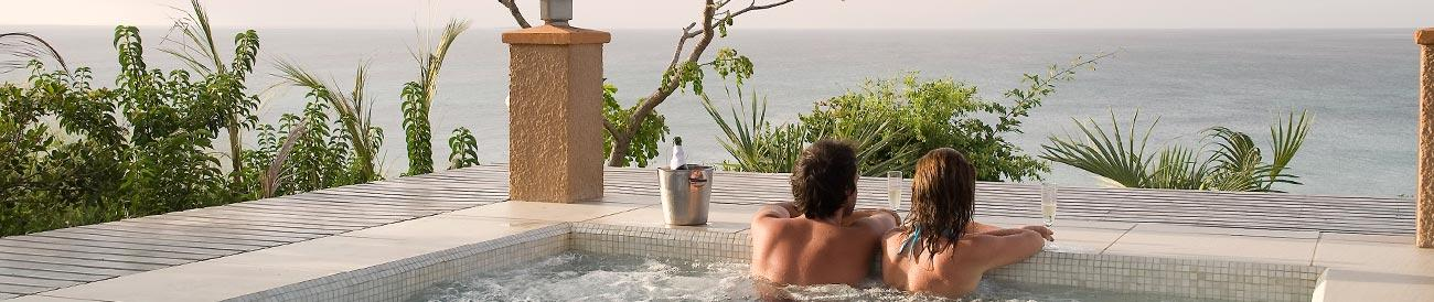 Luxury Cape Town & Bazaruto Spa Experience