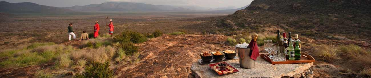 Sensational Samburu & Mara Escape