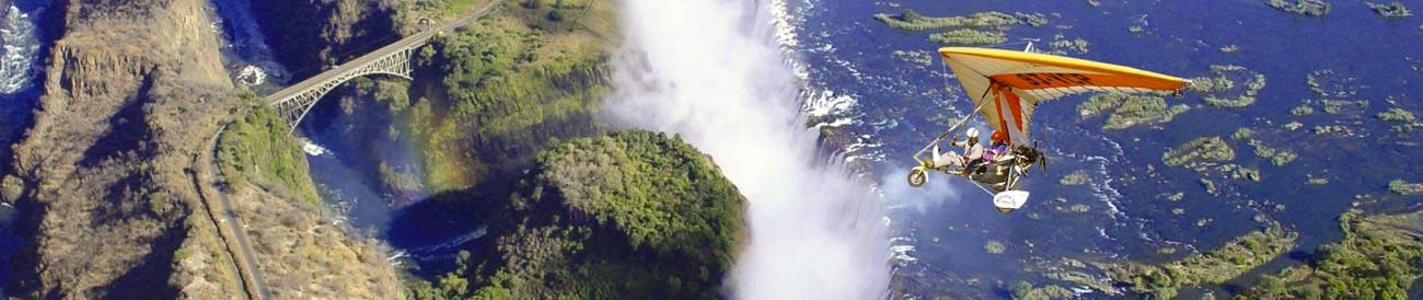 Extraordinary Vic Falls and Kruger Luxury Safari