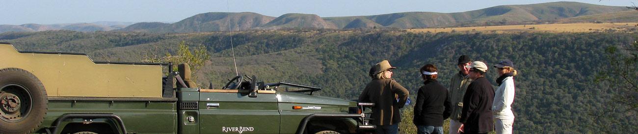 Scenic Western Cape and Safari Self-Drive
