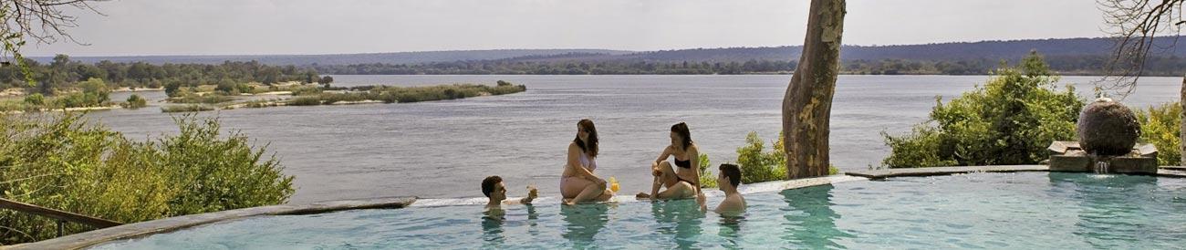 River Club Serenity