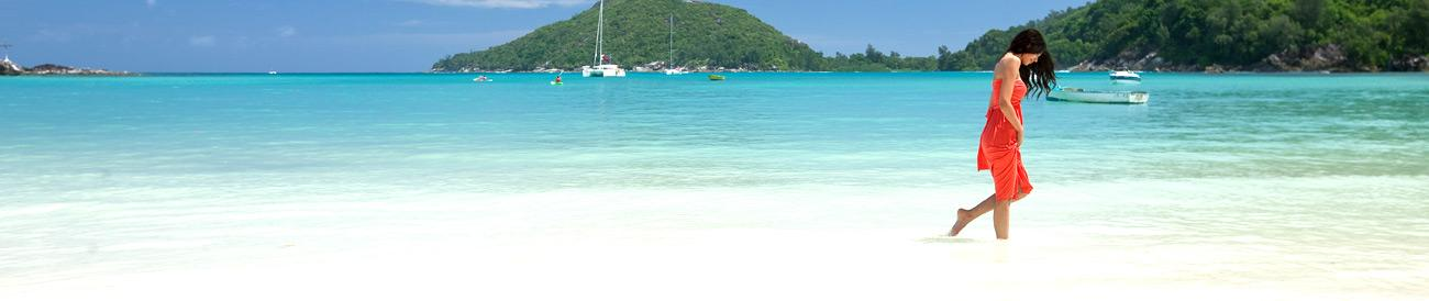 Mahe Island - the largest island in the Seychelles Archipelago, Mahe has a variety of luxury resorts and hotels ideal for families and honeymooners.