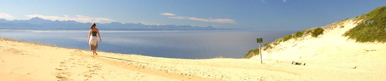 Western Cape - this super-scenic part of South Africa offers excellent beaches, alpine-style vineyards, charming towns and a relaxed atmosphere.