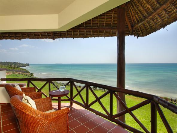 Sea Cilff Resort and Spa Zanzibar - Jetty Bar