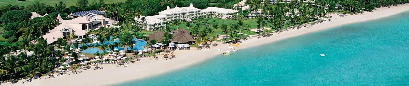 Luxury Mauritius Holiday