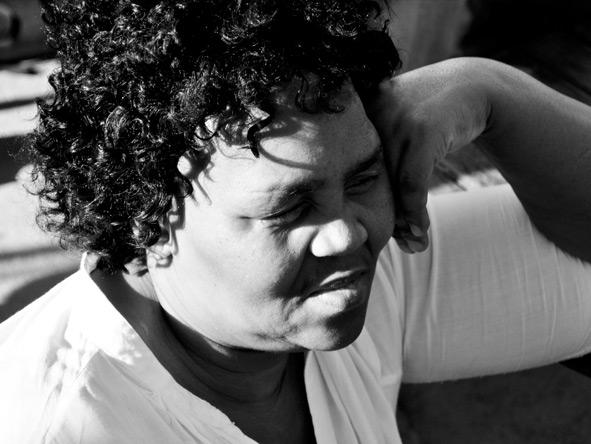 Cynthia Mbande
