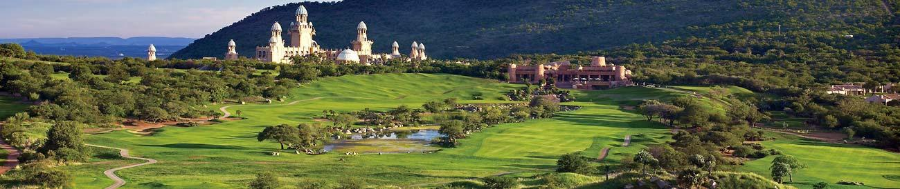 Sun City & Cape Town Holiday