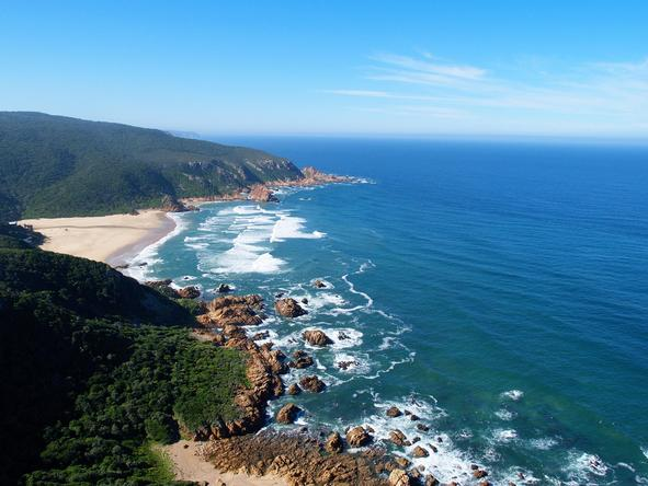 Classic Garden Route Scheduled Tour