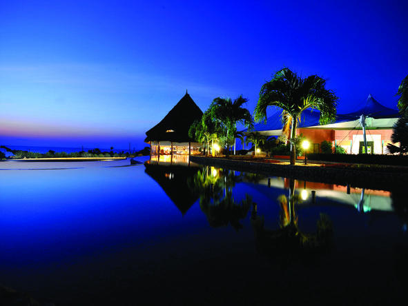 Affordable Luxury Beach Break