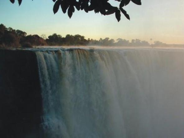 Exciting Vic Falls Kenya Adventure