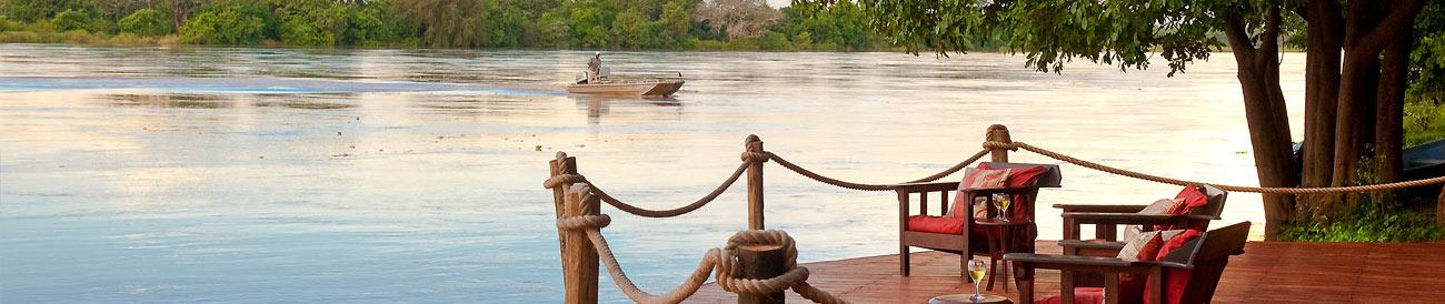 Zambian River Journey
