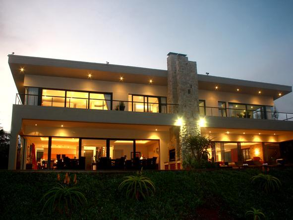 Canelands Beach Club - Exterior View