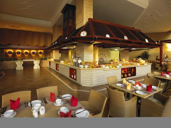 Sun City Hotel - Buffet