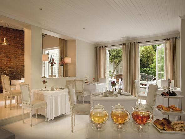 Cape Cadogan Boutique Hotel - Dining