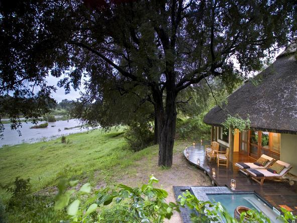Intoxicating Kruger & Seychelles Honeymoon