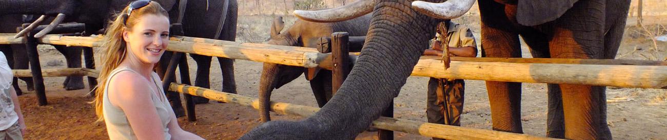 Leanne Rodney - Africa Safari Expert