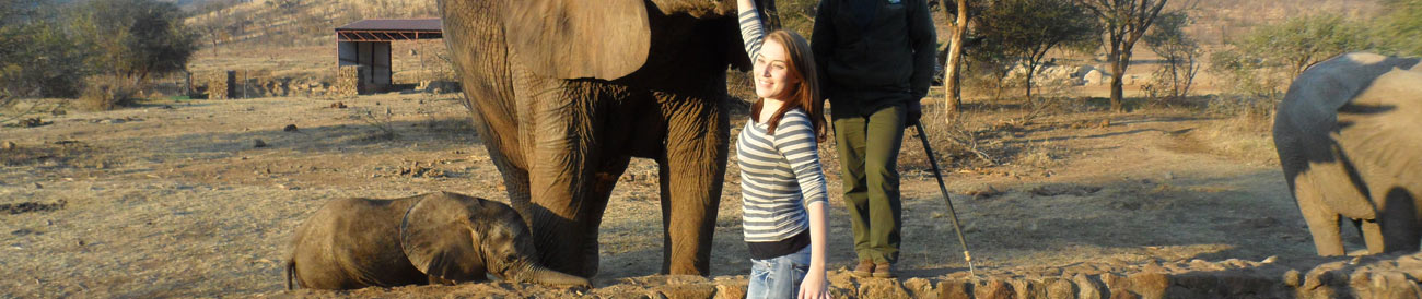 Monique Tolken - Africa Safari Expert