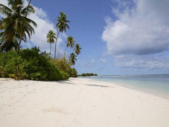 Stunning Seychelles Island Escape