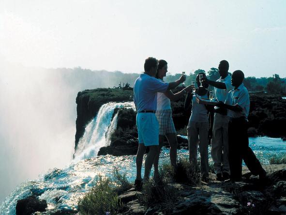 Royal Livingstone Explorer