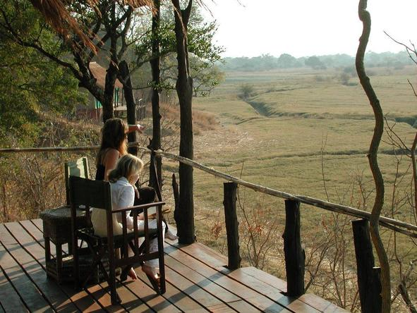 Simply South Luangwa Safari