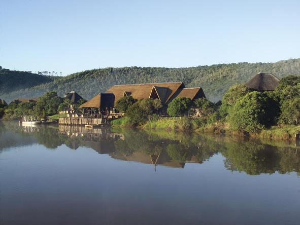 Affordable Garden Route Safari