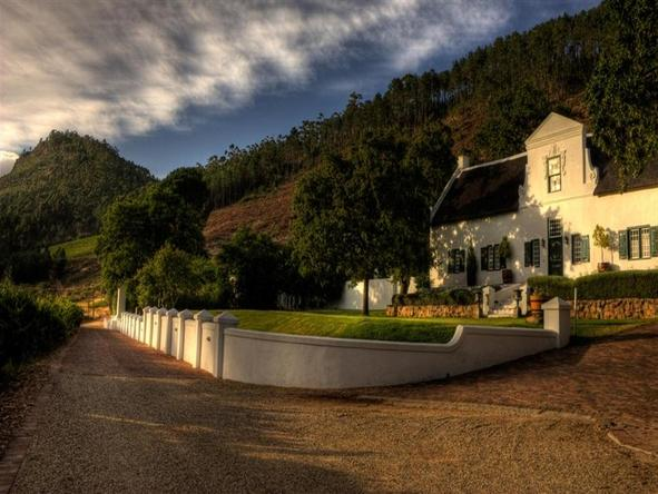 Exclusive Cape Town, Winelands & Kruger Luxury