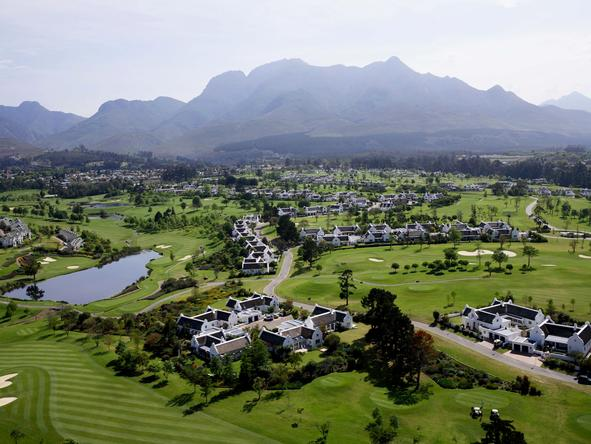 Scenic Garden Route Golf Holiday