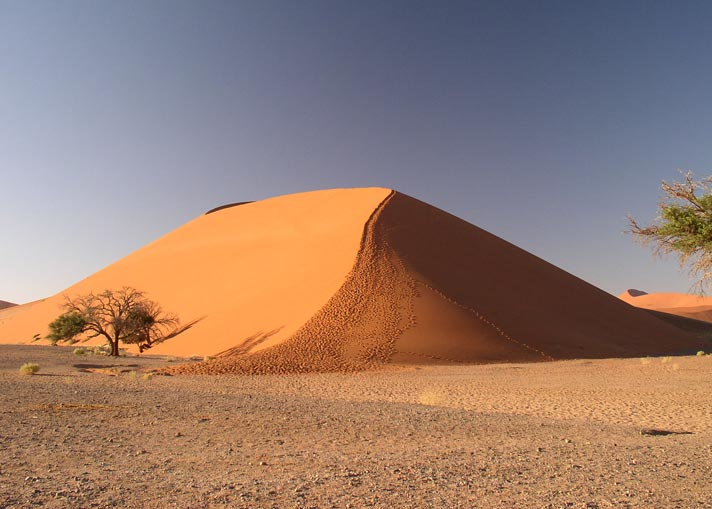Best of Namibia Adventure