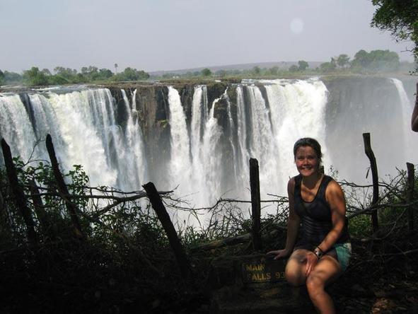 Vic Falls to Dar Es Salaam Discoverer