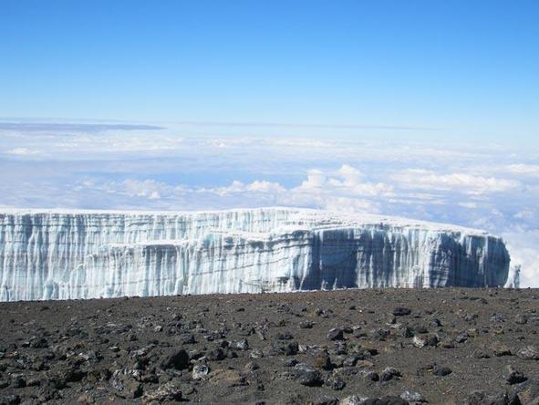 Kilimanjaro Machame Adventure Climb