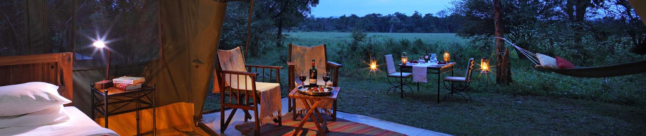 Kenya Luxury Safari - home to the original luxury safari experience, Kenya&#39;s stunning camps &amp; lodges will delight the discerning traveller.