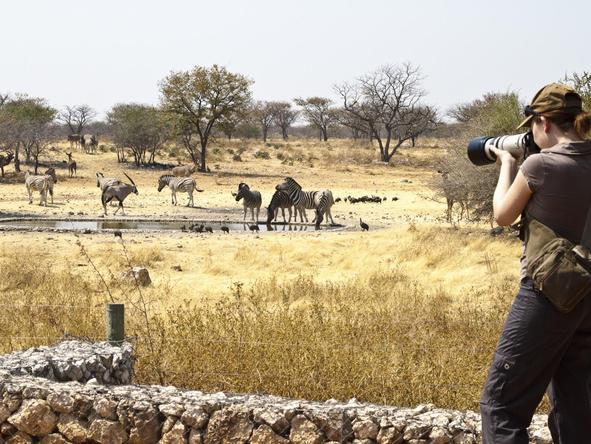 A Namibian Self-Drive Adventure