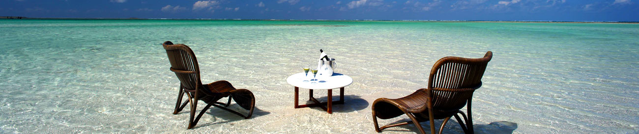 Mozambique Honeymoon - off the beaten path, Mozambique's little-known islands offer undiluted romance on footprint-free beaches.