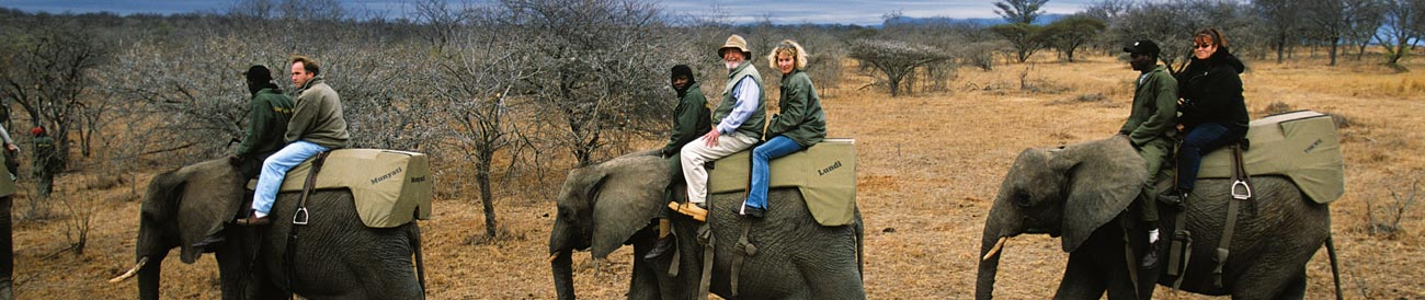 South Africa Family Holiday - enjoy a range of exciting activities and adventures suitable for the whole family