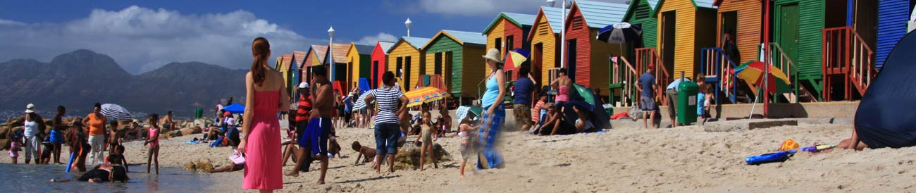 Cape Town Family Holiday - with plenty of family-friendly beaches to enjoy, Cape Town is ideal as a family holiday destination