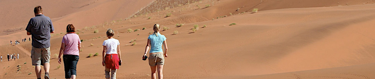 Namibia Family Holiday - from deserts to shipwrecks, discover the vast and diverse landscapes of Namibia with your family