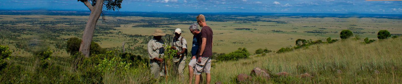 Tanzania Family Safari - the endless plains and tropical islands of Tanzania are definitely worth exploring as a family
