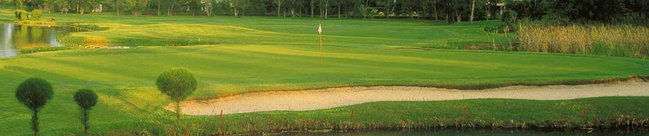 Affordable Golf & Beach Holiday