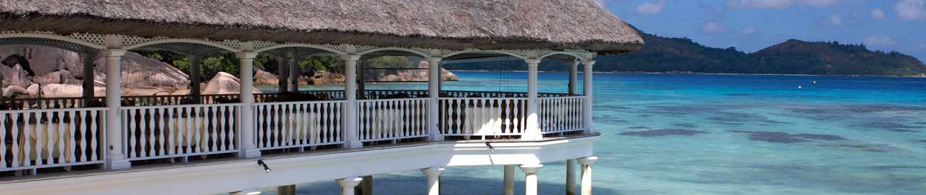 Affordable Seychelles Retreat
