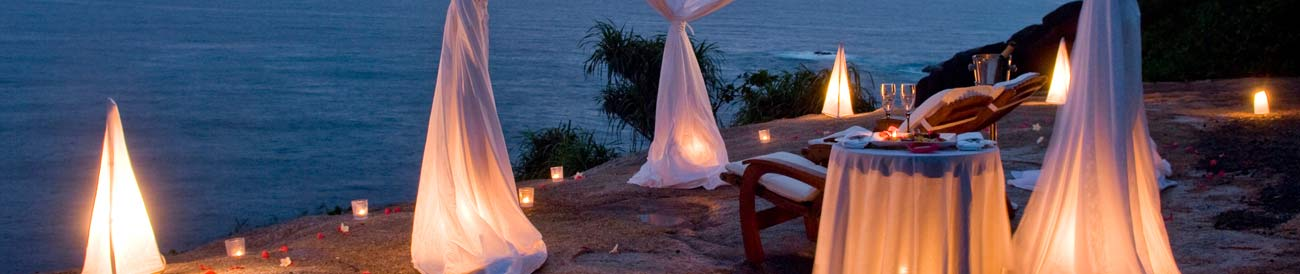 Seychelles Sea & Spa Sanctuary
