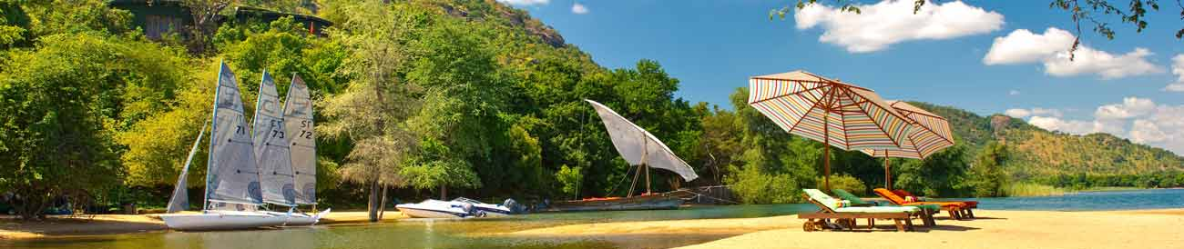 Lake Malawi Luxury