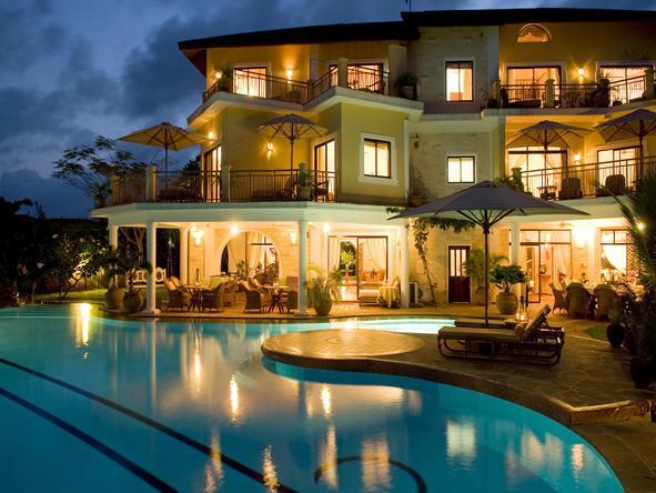 AfroChic Diani- Hotel