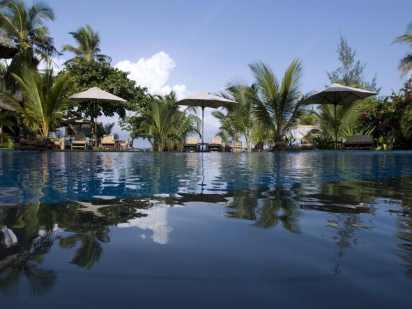 AfroChic Diani- Pool