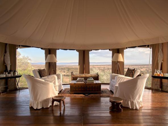 Ol Seki Hemingways Mara- lounge
