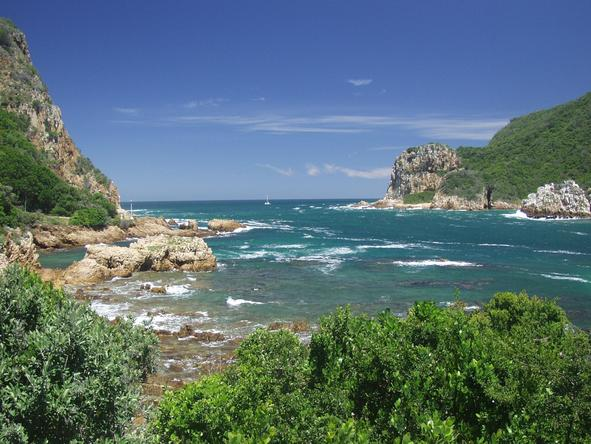 The Garden Route is the ideal destination for a relaxed, self-drive family holiday or honeymoon.