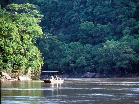 Uganda's scenic rivers, parks and reserves offer a fantastic compliment to a gorilla trek.